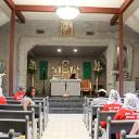 Mass June 26 at Shrine photo album thumbnail 5