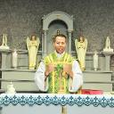 Mass June 26 at Shrine photo album thumbnail 6